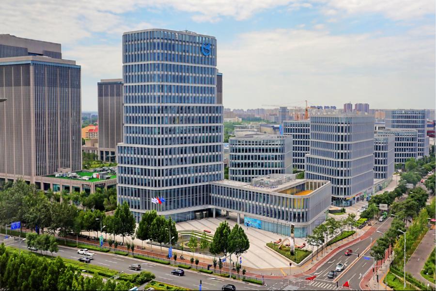 中航国际北京公司2019年再次合作升级经营管理系统